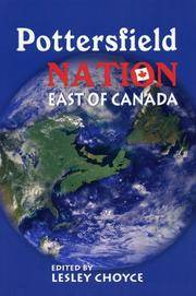 Pottersfield Nation: East of Canada