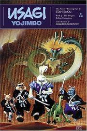 Usagi Yojimbo Book 4