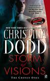 image of Storm of Visions (Chosen Ones, Book 1)