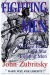 image of Fighting Men: A Chronicle of Three Black Civil War Soldiers