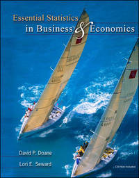 Essential Statistics in Bussiness & Economics
