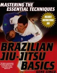 9780806526638 brazilian jiu jitsu basics mastering the essential