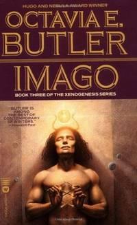 Imago (Book Three of the Xenogenesis Series)