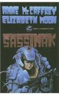 Sassinak (Volume One of The Planet Pirates)