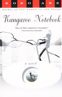 Kangaroo Notebook: A Novel.