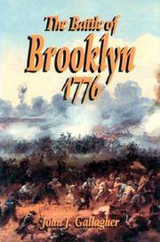 The Battle Of Brooklyn 1776