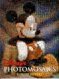 Disney's Photomosaics