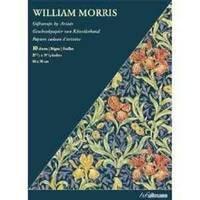 GIFTWRAP PAPER WILLIAM MORRIS (Joost Elffers Books)