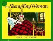 image of The Teeny-Tiny Woman