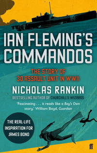 Ian Fleming's Commandos: