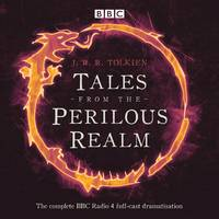 image of Tales from the Perilous Realm: A Four BBC Radio 4 Full-Cast Dramatisations