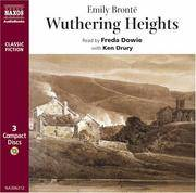 image of Wuthering Heights (Classic Fiction)