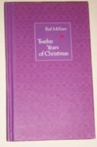 Twelve Years Of Christmas