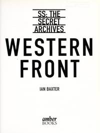 SS: The Secret Archives - Western Front
