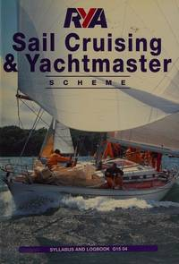 Cruising Scheme: Syllabus and Logbook