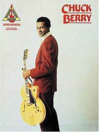 image of Chuck Berry (Guitar Recorded Versions)