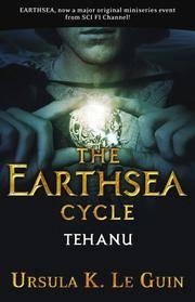 image of Tehanu: Book Four (Earthsea Cycle)