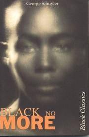 image of Black No More (Black Classics)