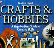 image of Crafts and hobbies