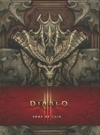 Diablo: Book of Cain.