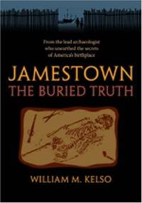 Jamestown the Buried Truth