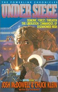 UNDER SIEGE (Powerlink Chronicles)