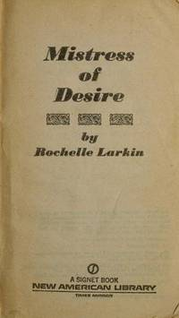 Mistress Of Desire