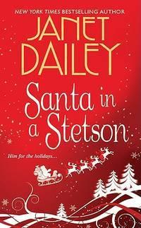 Santa In A Stetson