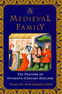 Medieval Family