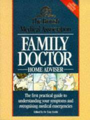 B.M.A. Family Doctor Home Adviser