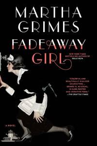 image of Fadeaway Girl: A Novel (Emma Graham Series)