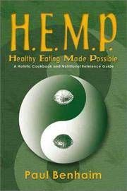 H.E.M.P.: Healthy Eating Made Possible