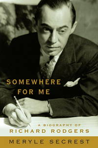 Somewhere For Me