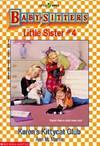 image of Karen's Kittycat Club (Baby-Sitters Little Sister, No. 4)