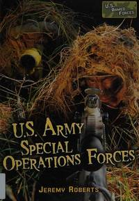 U.S. Army Special Operations Forces (U.S. Armed Forces)