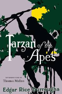 image of Tarzan of the Apes: A Library of America Special Publication