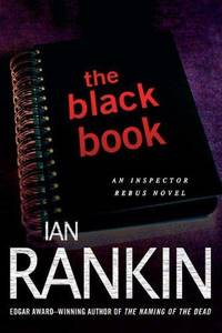 image of The Black Book (Inspector Rebus Novels)