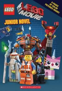 LEGO Movie: Junior Novel