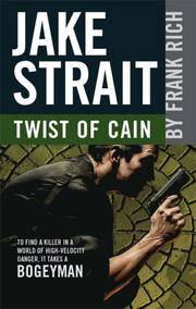 Twist of Cain (Jake Strait)