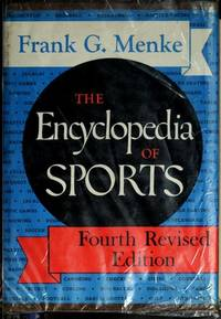 image of The encyclopedia of sports