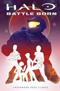 HALO: Battle Born (Battle Born: A Halo Young Adult Novel Series #1) (1)