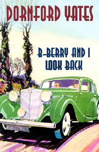 B-Berry And I Look Back (B-Berry Pleydell)