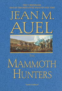 image of The Mammoth Hunters: Earth's Children, Book Three