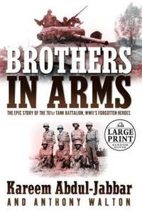 image of Brothers in Arms (Random House Large Print Biography)