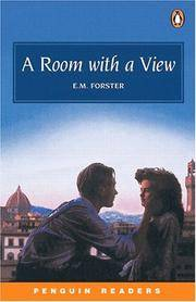 image of A Room with a View (Penguin Readers, Level 6)