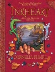 Inkheart      ** SIGNED 1st Ed/1st Printing **