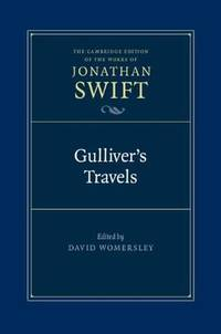 image of Gulliver's Travels (The Cambridge Edition of the Works of Jonathan Swift, Series Number 16)