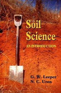 Soil Science : an introduction  5th edition