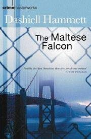 The Maltese Falcon (Crime Masterworks) by Dashiell Hammett - Paperback - from Brit Books Ltd (SKU: 988099)