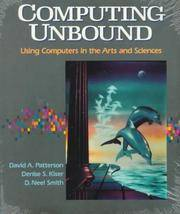 image of Computing Unbound: Using Computers in the Arts and Sciences